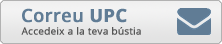 Correu UPC, (open link in a new window)